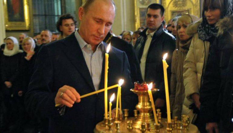 Δρακόντεια τα μέτρα ασφαλείας στον Άθω εν΄όψει της επίσκεψης του Β. Πούτιν