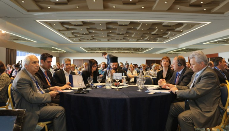 Το Γραφείο Προσκυνηματικών Περιηγήσεων στο Ά Ελληνορωσικό Τουριστικό Forum (ΦΩΤΟ)