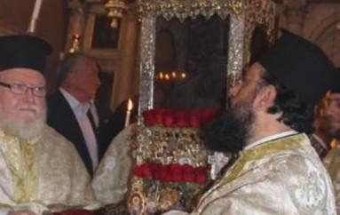 Τα Μπάσματα του Αγίου Σπυρίδωνος στην Κέρκυρα (ΦΩΤΟ)
