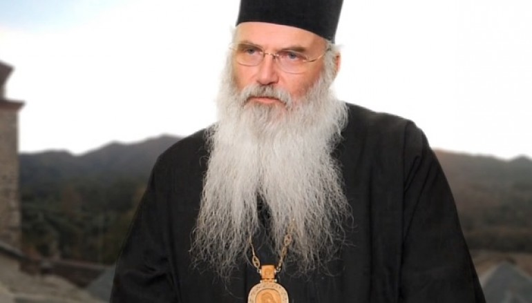 Μεσογαίας Νικόλαος: «Αν η Σύνοδος δεν είναι Αγία, δεν θα είναι ούτε Μεγάλη»