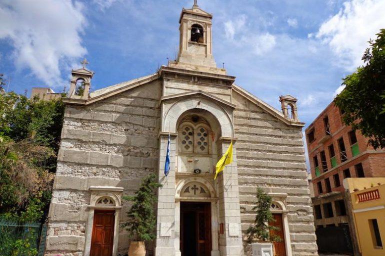 Στην Αθήνα η διάσκεψη Ελλάδας-Ρωσίας για τον Θρησκευτικό Τουρισμό