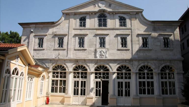 Ο Πατριαρχικός Ναός του Αγίου Γεωργίου