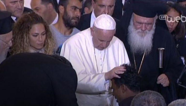 Ο «φτωχούλης του Θεού» Πάπας Φραγκίσκος Α΄
