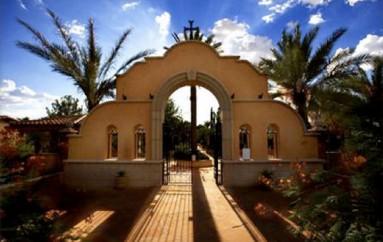 Πάσχα στην ελληνορθόδοξη Ι. Μονή Αγίου Αντωνίου Αριζόνας (ΒΙΝΤΕΟ)