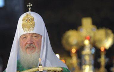 Aυτοί είναι οι λόγοι που απέχει η Εκκλησία της Ρωσίας από την Πανορθόδοξη