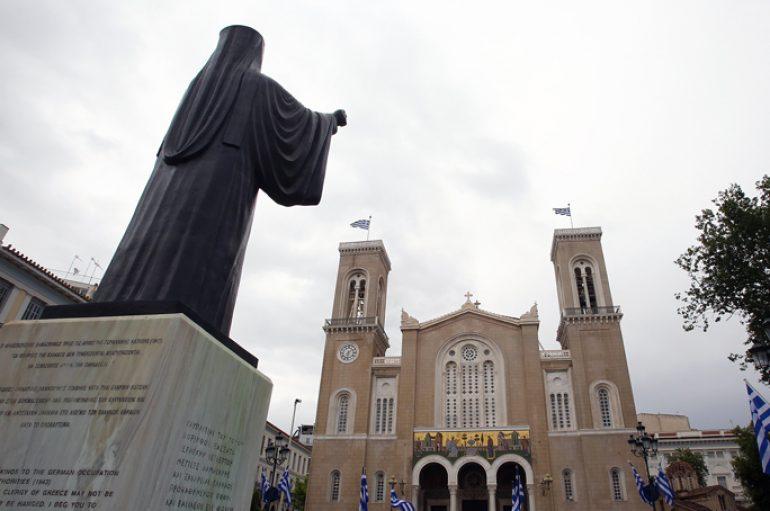 Ολοκληρώνεται το έργο της αποκατάστασης της Μητρόπολης Αθηνών