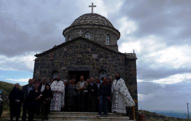 Η εορτή του Αγ. Θεοδώρου του Στρατηλάτου στην Ι. Μ. Μαντινείας (ΦΩΤΟ)