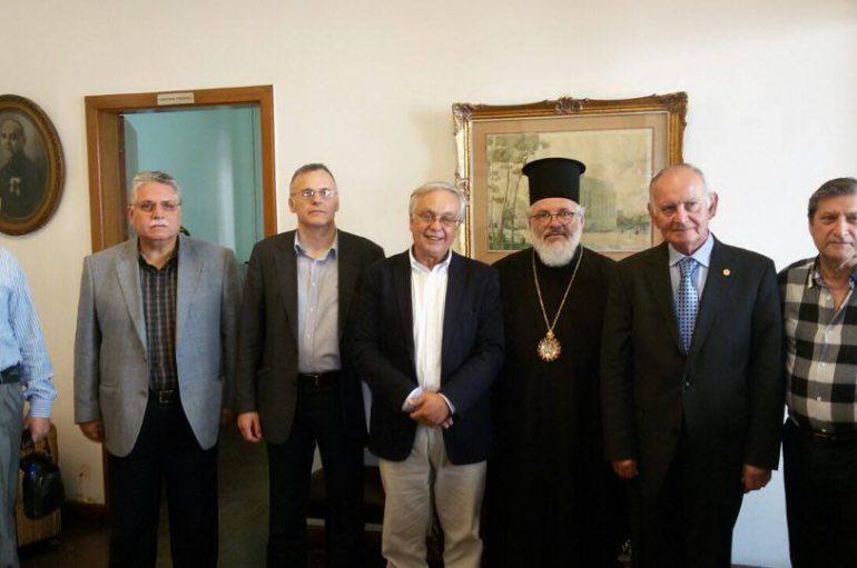 Επεστράφησαν από την Εταιρεία Μακεδονικών Σπουδών τρείς Κώδικες Πνευματικού Δικαστηρίου στην Ι. Μ. Διδυμοτείχου
