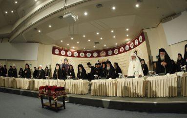 Με την πρόταση της Εκκλησίας της Ελλάδος προστατεύεται η Ορθόδοξη εκκλησιολογία