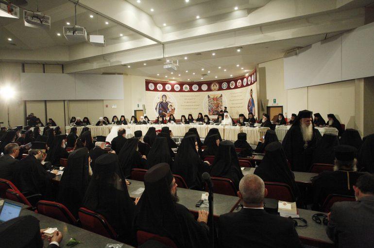 Οριστικά στην Εκκλησία της Ελλάδος οι Νέες Χώρες