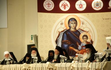 Ομόφωνη αποδοχή της προτάσεως της Εκκλησίας της Ελλάδος