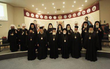 Φωτοστιγμιότυπα από την τελετή βράβευσης των Προκαθημένων από την Ακαδημία Κρήτης (ΦΩΤΟ)