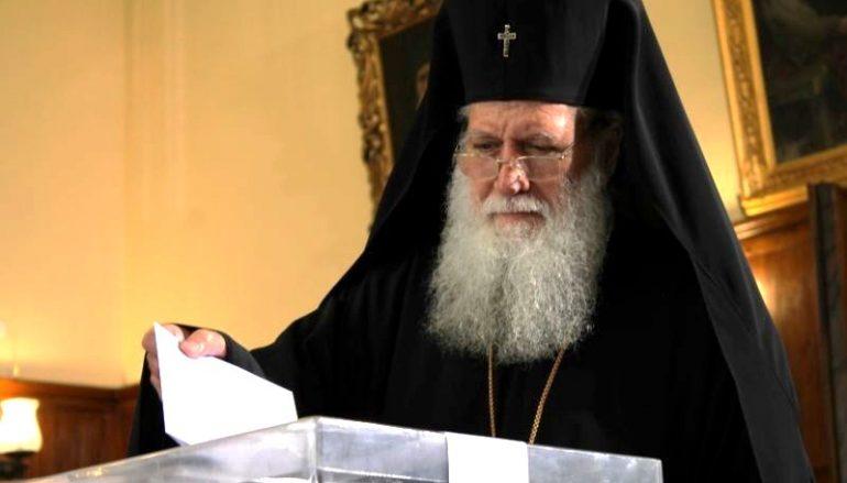 Πατριαρχείο Βουλγαρίας: Αναβάλατε τη Σύνοδο για να εξεταστούν τα αιτήματά μας