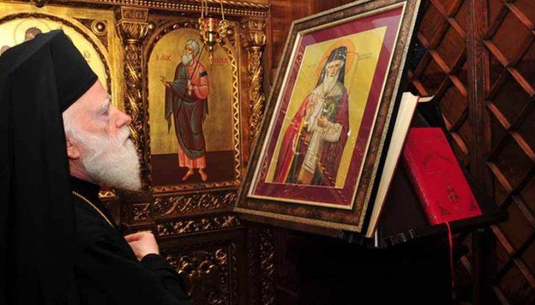 Ο Αρχιεπίσκοπος Κρήτης για την Πανορθόδοξο Σύνοδο (ΒΙΝΤΕΟ)