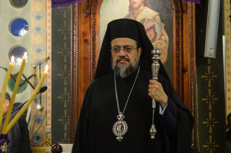 Μεσσηνίας Χρυσόστομος: Η Πανορθόδοξος της Κρήτης θα γράψει ιστορία