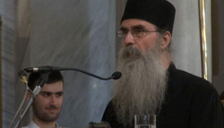 «Η προσφορά του Γέροντα Καψάνη στην Εκκλησία και την Ορθοδοξία» (ΒΙΝΤΕΟ)