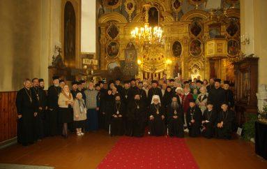 Ολοκληρώθηκε η Κληρικολαϊκή Συνέλευση της Αυτονόμου Εκκλησίας της Εσθονίας (ΦΩΤΟ)