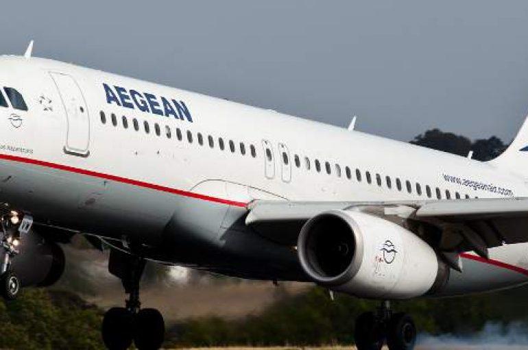 Η Aegean Airlines χορηγός του έργου αποκατάστασης του Κουβουκλίου του Παναγίου Τάφου