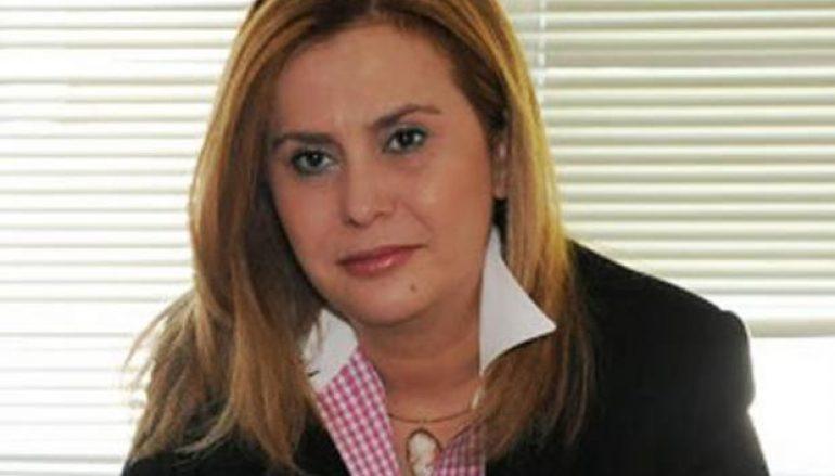 Μαρία Αντωνιάδου: Συναπόφαση Ουσίας η Μεγάλη Σύνοδος