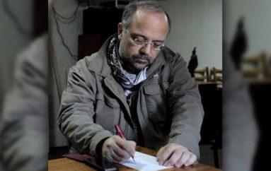 Θανάσης Αυγερινός: Για Σύναξη μιλάει το Πατριαρχείο Μόσχας