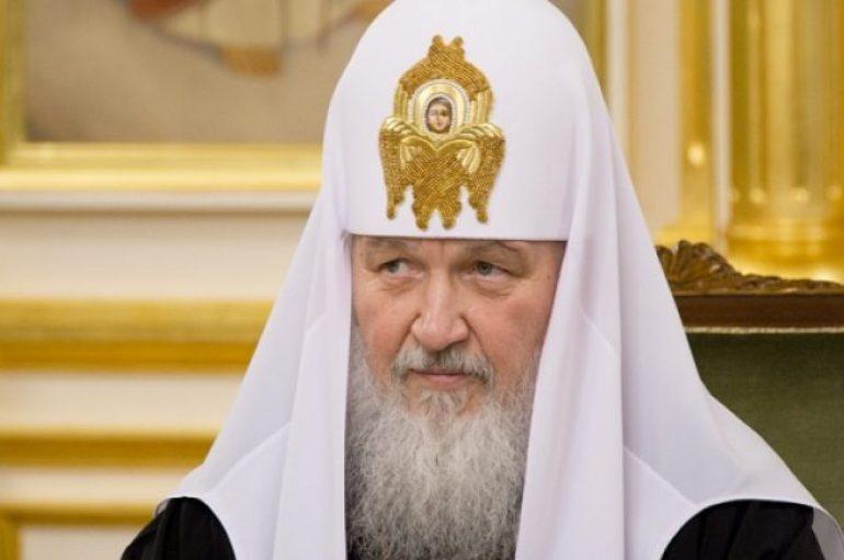 Νέα σενάρια για την στάση του Πατριαρχείου Μόσχας