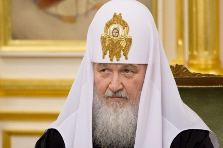 Το Πατριαρχείο Μόσχας δεν θα παραστεί στη Μεγάλη Σύνοδο