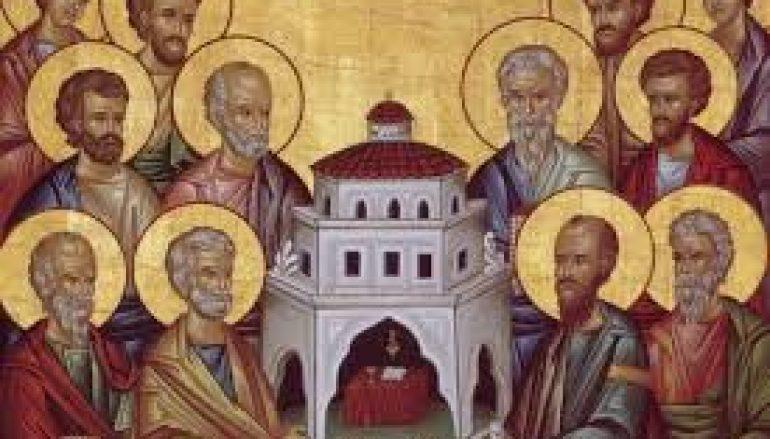 «Διάδοχοι των Αποστόλων» του Αρχιμ. Ιακώβου Κανάκη