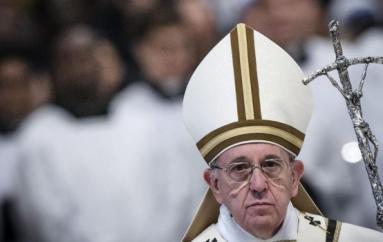 Η έκκληση του Πάπα Φραγκίσκου προς τις καλόγριες για το Facebook