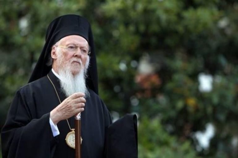 Θετικά αποτιμά ο Οικουμενικός Πατριάρχης την Πανορθόδοξη Σύνοδο