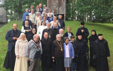 Μοναστική Σύναξη στην Εσθονία (ΦΩΤΟ)