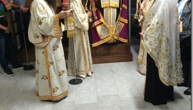 Η εορτή του Αγίου Παντελεήμονος στην Ι. Μ. Κίτρους (ΦΩΤΟ)