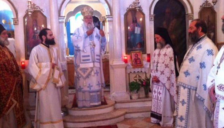 Η εορτή του Αγίου Παντελεήμονος στην Κέρκυρα (ΦΩΤΟ)