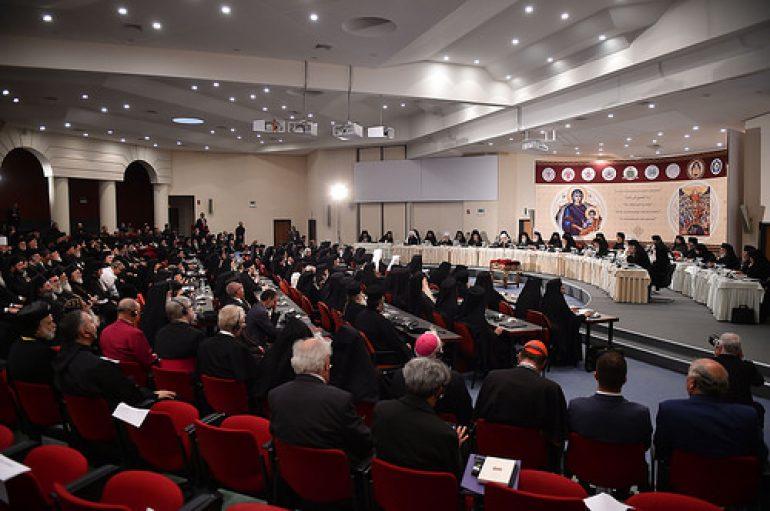 Διαφωνίες Ιεραρχών εντός και εκτός της Συνόδου της Κρήτης