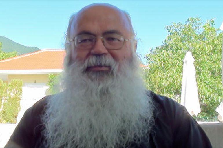 Μητροπολίτης Πάφου Γεώργιος: «Εκτροπή η ομοφυλοφιλία»