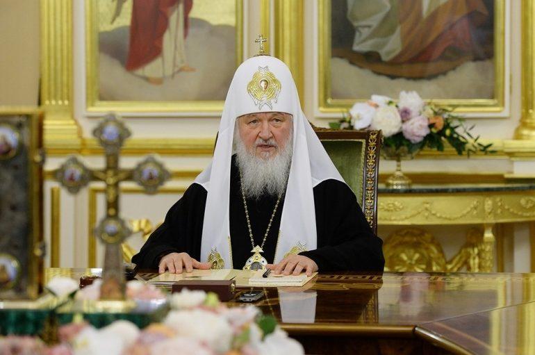 Πατριαρχείο Ρωσίας: «Για ποια Πανορθόδοξη Σύνοδο μιλάμε, αφού δεν συμμετείχαν όλες οι ορθόδοξες Εκκλησίες;»