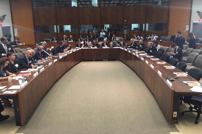 Συνέδριο στις ΗΠΑ με θέμα «Απειλές σε θρησκευτικές και εθνικές μειονότητες από το Ισλαμικό Κράτος»