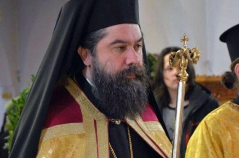 Δηλώσεις Μητροπολίτη Σερρών για το κάλεσμα προσευχής του μουεζίνη στην Αγία Σοφία (ΒΙΝΤΕΟ)