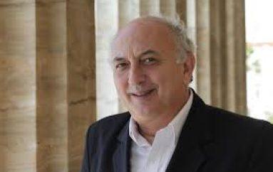 Ο Υφυπουργός Εξωτερικών για την Παναγία Σουμελά