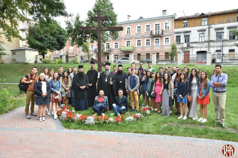 Εκδρομή νέων της Ι. Μ. Κίτρους στην Πολωνία (ΦΩΤΟ)