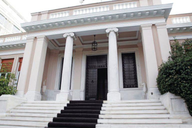 Μαξίμου: «Οι ναοί δεν είναι χώροι διεκδίκησης»