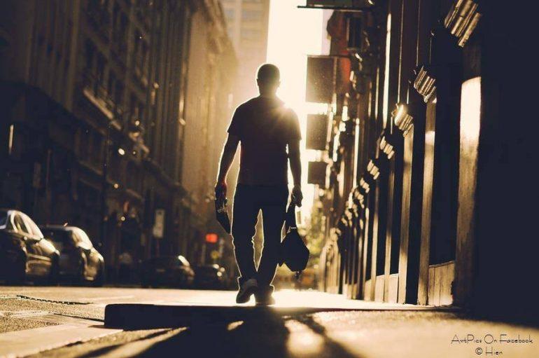 Ο σύγχρονος υλισμός ως αιτία πνευματικού προβληματισμού