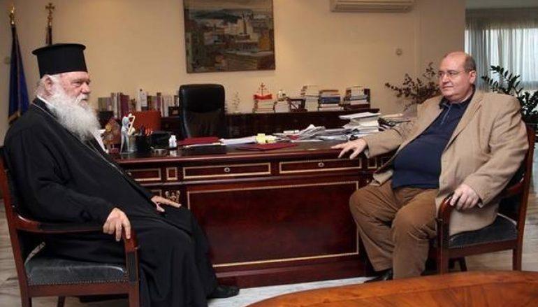 ΣΥΡΙΖΑ και Εκκλησία δεν θα γίνουν φίλοι