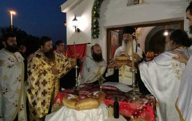 Η εορτή του Αγίου Εύπλου του διακόνου στην Αλεξανδρούπολη (ΦΩΤΟ)