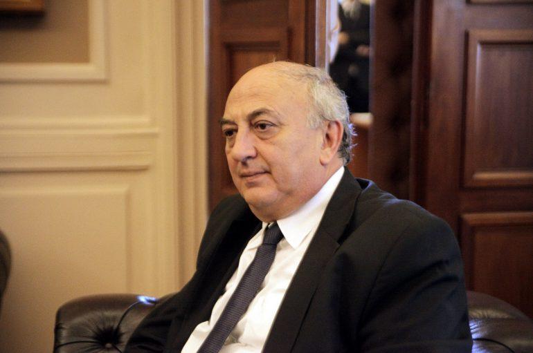 Τοποθέτηση του Υφυπουργού Εξωτερικών σχετικά με την κατασκευή του Ισλαμικού Τεμένους