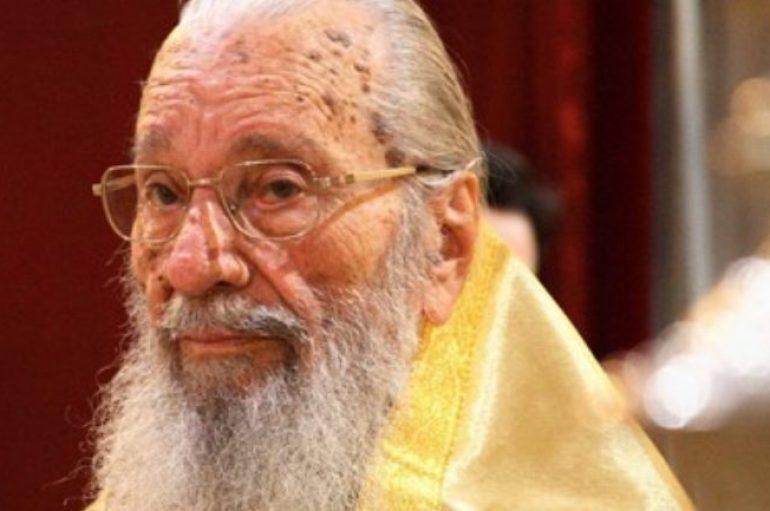 Εκδηλώσεις για τα 10 χρόνια εκδημίας του μακαριστού Αρχιεπισκόπου Κρήτης Τιμοθέου (ΒΙΝΤΕΟ)