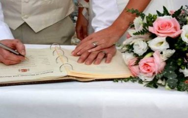 Ποια η θέση της Εκκλησίας για τον πολιτικό γάμο;