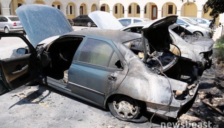 Ο ΣΥΡΙΖΑ καταδικάζει την επίθεση κατά του Συνοδικού Μεγάρου