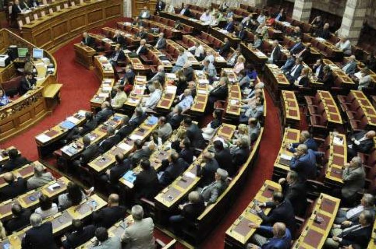 Κατατέθηκε στη Βουλή το νομοσχέδιο για το τέμενος στον Ελαιώνα