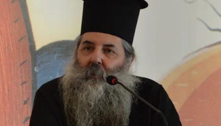 """Μητροπολίτης Πειραιώς: """"Σύνοδοι Επισκόπων συνέρχονται μόνο για να καταγνώσουν αιρέσεις"""" (ΦΩΤΟ)"""