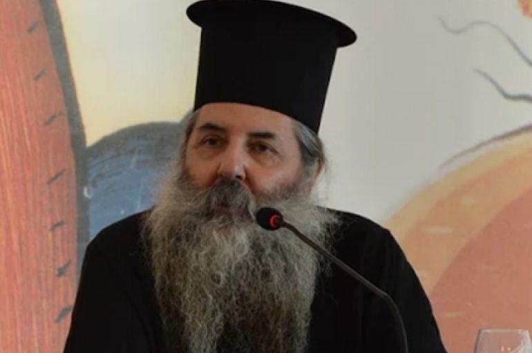 Μητροπολίτης Πειραιώς: «Σύνοδοι Επισκόπων συνέρχονται μόνο για να καταγνώσουν αιρέσεις» (ΦΩΤΟ)